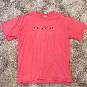 Seaside Comfort Colors SS